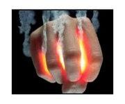 Hasil gambar untuk gambar menggenggam api