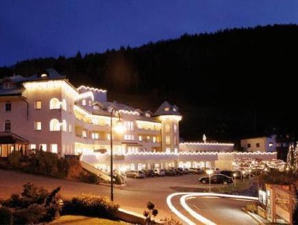 Review Hotel Ferienschlössl