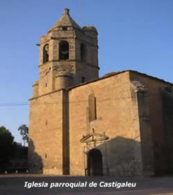 CASTIGALEU (HUESCA)