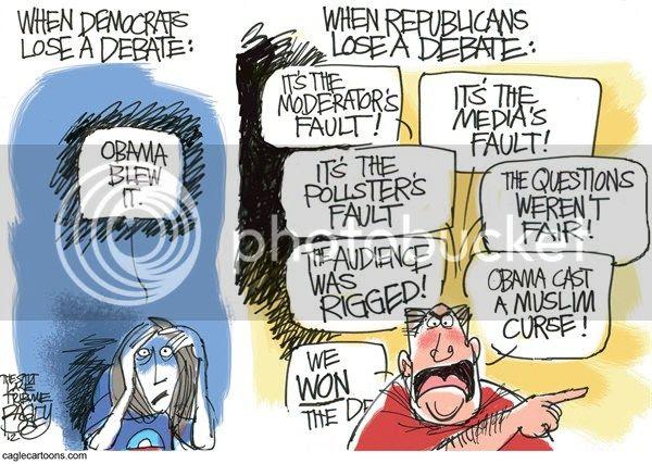 Politcal cartoon: