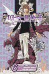 Death Note: Give-and-Take, Vol. 6