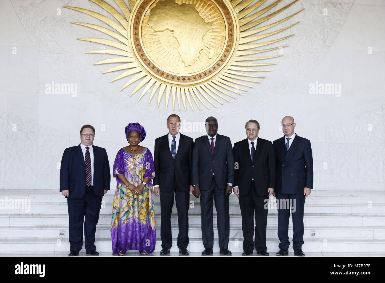 Image result for Russian Ambassador to Ethiopia Vsevolod Tkachenko