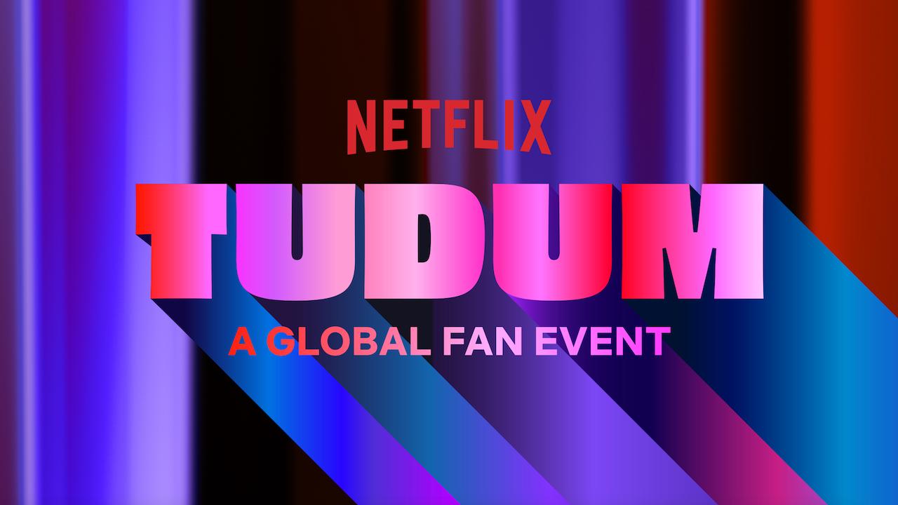 TUDUM: A GLOBAL FAN EVENT | Official Trailer | Netflix