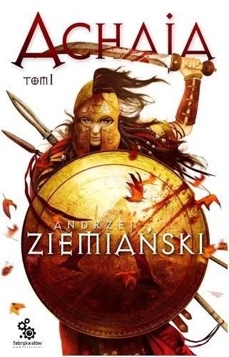 http://lubimyczytac.pl/ksiazka/97793/achaja---tom-i