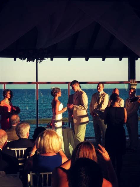A look behind the first wedding at Generations Riviera