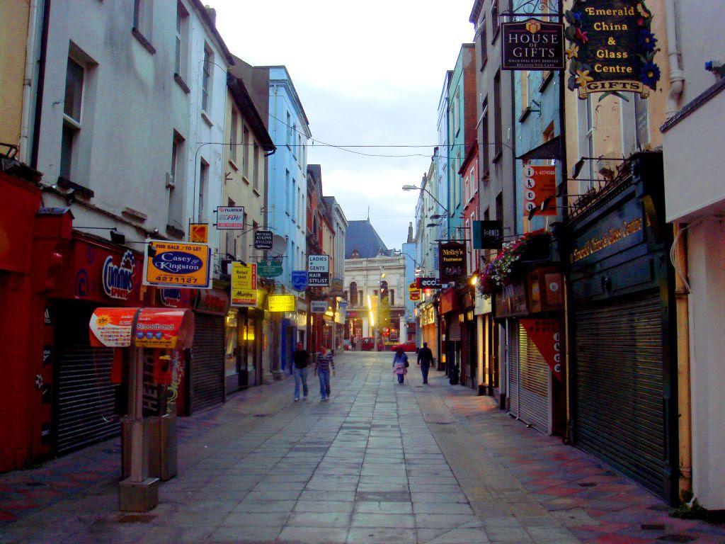 Cork Nightlife Tour Cork Ireland