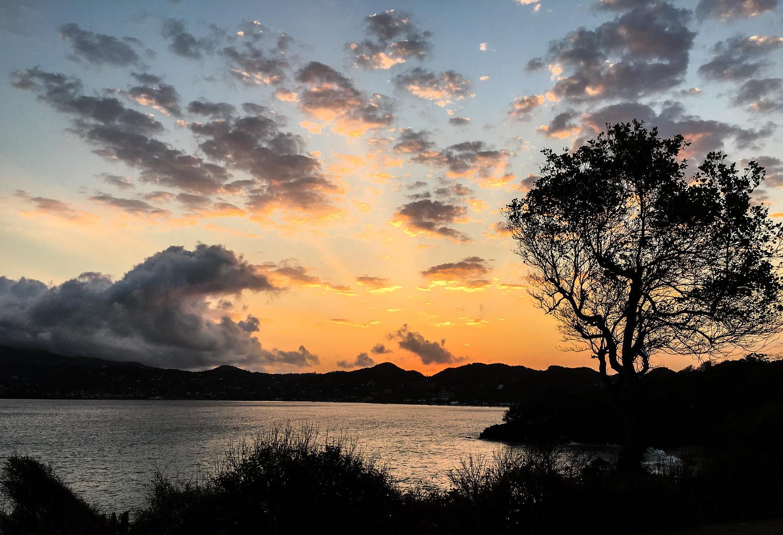 Quarantine Point, Grenada