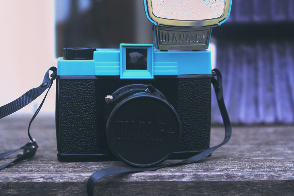 THE dianaf+