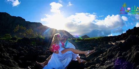 Hawaii beach weddings a wedding in Hawaii