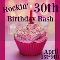 Rocking30thBirthday-CelebrateWoman-giveaways