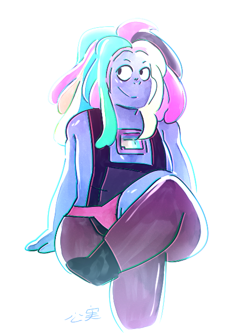 YOU HAVE TO DRAW BISMUTH PLEASE YOU HAVE TO I WANT...