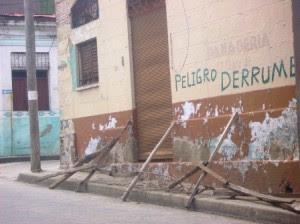 La vivienda en Cuba- Foto de Guillermo del Sol