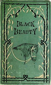 Black Beauty 1st book
