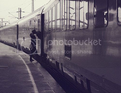 Love Train photo