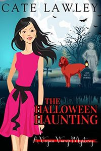 The Halloween Haunting by Cate Lawley