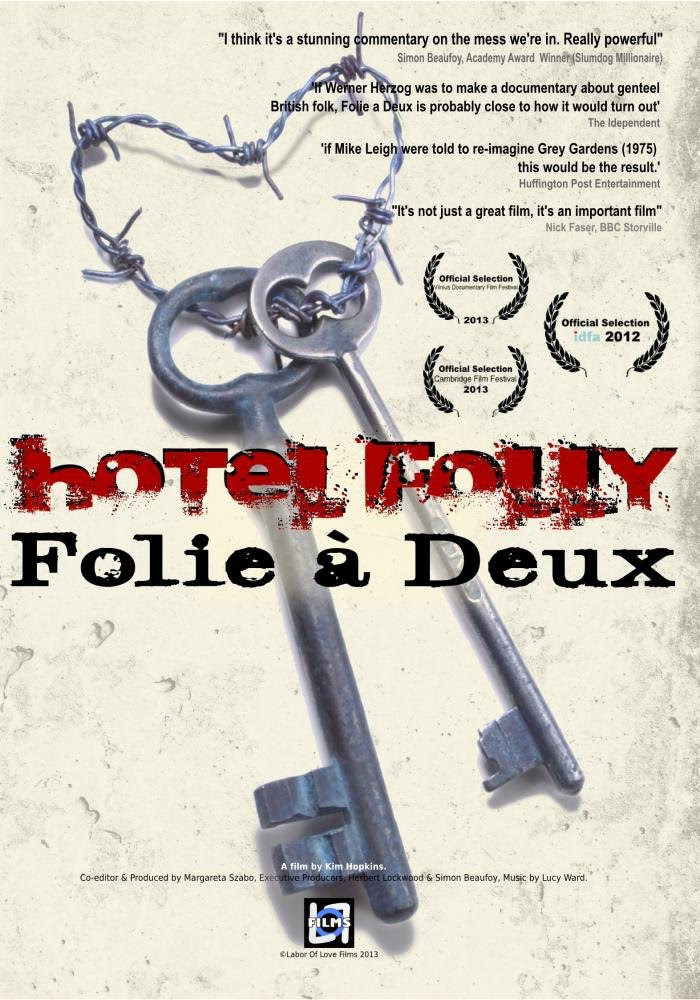 Amazon.com: Hotel Folly - Folie a Deux: Helen Heraty (As herself ...