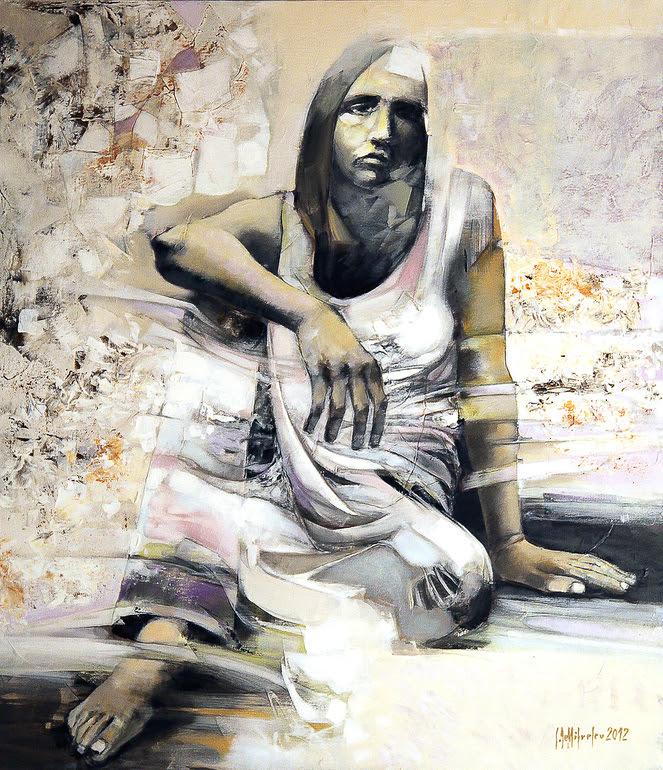 Art of the Day - Sorin Dumitrescu Mihaesti