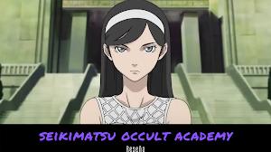 SEIKIMATSU OCCULT ACADEMY | Reseña - 13 Fotogramas