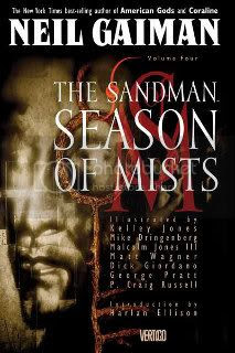 The Sandman: Season of Mists