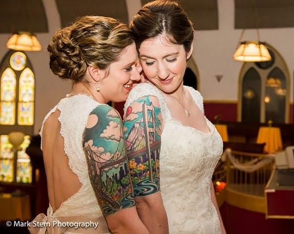 Los Tatuajes De Parejas Más Bonitos Y Originales Guía Espiritualmente