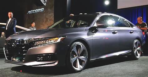 honda accord coupe rumors car  release