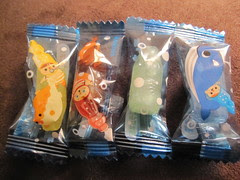 Cute wrappers!