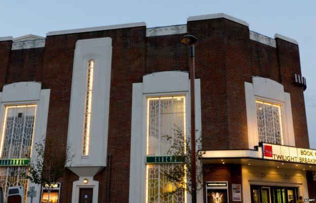 Broadway Cinema, Letchworth