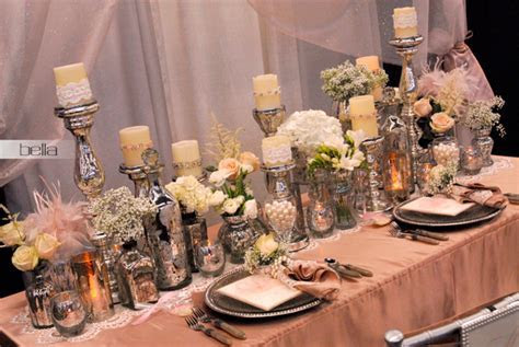 Wedding Head Table Design & Installation   Wedding Head