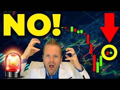 BITCOIN: SCARIEST CHART IN WORLD! (be ready) | Blockchained.news Crypto News LIVE Media