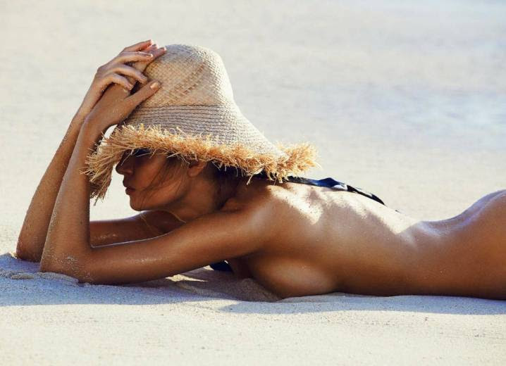 Best Nude Beaches