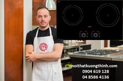 Bếp từ Đức sản phẩm tốt nhất thế giới