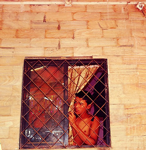 जब प्यार हुआ इस पिंजरे से, तुम कहने लगे आज़ाद रहो by firoze shakir photographerno1