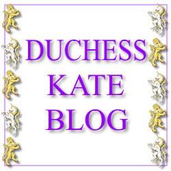 Duchess Kate Icon