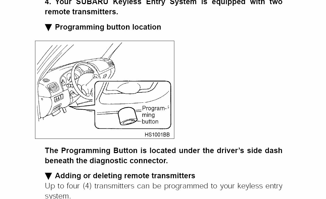 Fuse Box Diagram 1996 Nissan Maxima Keyles Entry
