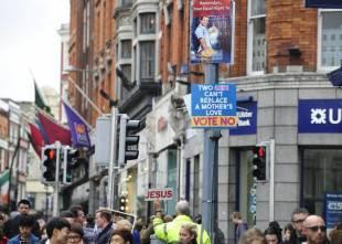 nozze gay, l' irlanda vota il referendum6