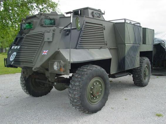Top  10 vehículos Anti-Zombie