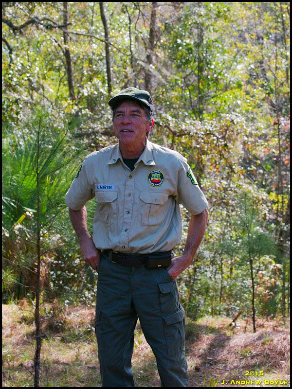 Ranger Mike