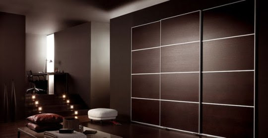 Modern Furniture-Advantages Of Modern Wardrobes Over Conventional ...