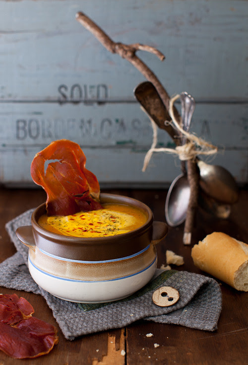 Pumpkin Soup 4