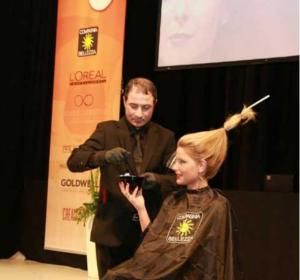 Lorenzo Durante Friseur Hair Professional Aus Mülheim An Der Ruhr