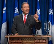 Sam Hamad a démissionné du Conseil des ministres... (Photo Jacques Boissinot, archives La Presse Canadienne) - image 1.0