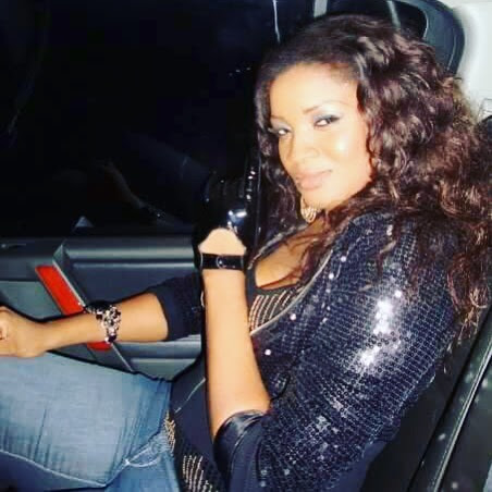 Omotola pens open letter to her younger self