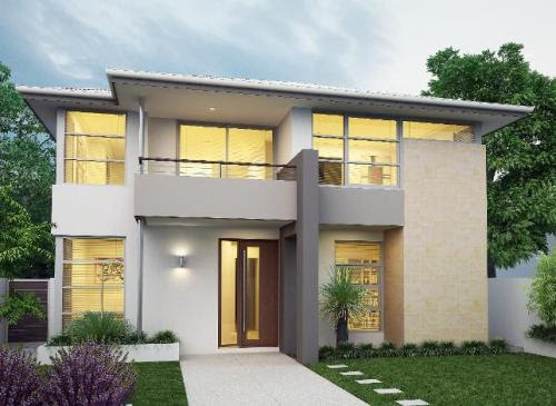 520 Koleksi Konsep Rumah Open Plan HD Terbaru