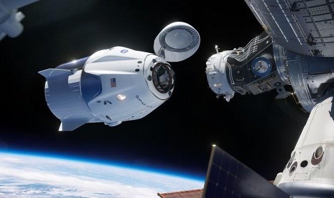 Победитель конкурса SpaceX получит билет на многодневное космическое путешествие