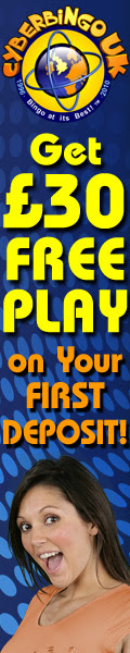 Get £30 Free Play
