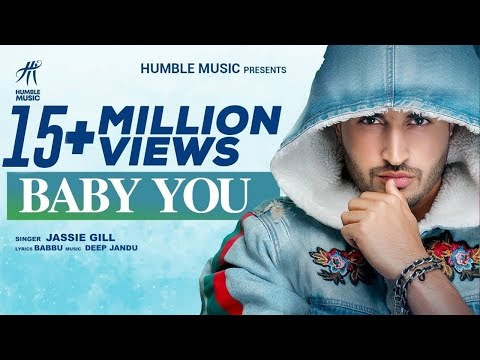 Baby You | Jassie Gill