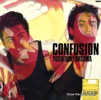OHSAWA, YOSHIYUKI confusion