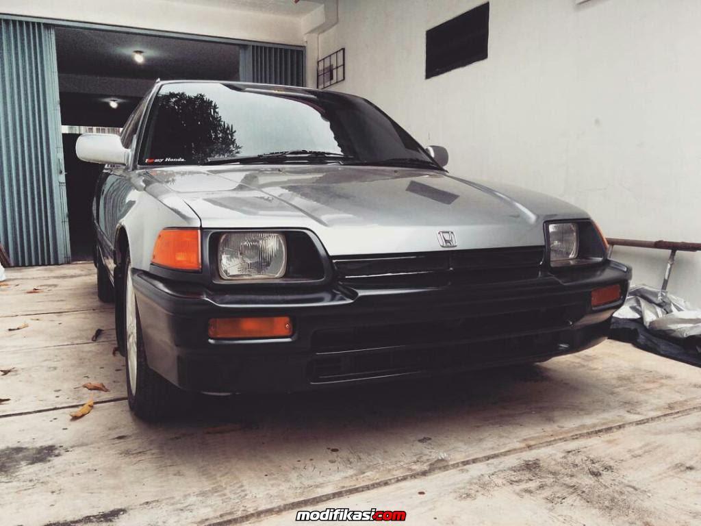 5600 Foto Modifikasi Mobil Honda Civic Lx Gratis Terbaik
