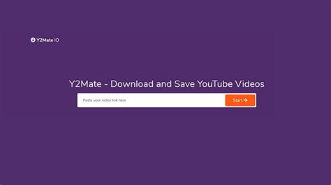 ymate   youtube video downloader converter