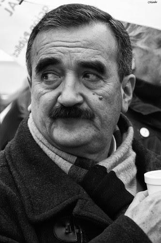 Jaime Gajardo by Manuel Venegas